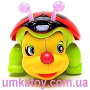 Продаем детскую музыкальную игрушку - Божья коровка 823-01R