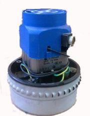 Турбина (мотор) для пылесоса BF822 1000Вт