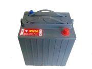 Тяговая гелевая аккумуляторная батарея NBA Sealed 3GL 6E / 6V 180Ah