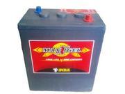 Тяговая гелевая аккумуляторная батарея NBA Sealed Maxxigel/ 6V 250Ah