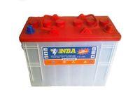 Тяговая кислотная аккумуляторная батарея NBA Tubular 4 TG 12 NHL / 12V