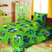 Предлагаем купить детское постельное белье Зов джунглей ТМ Кошки - мыш