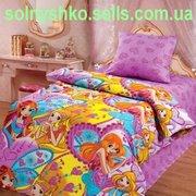 Предлагаем к продаже детское постельное белье Фея ТМ Непоседа (подрост