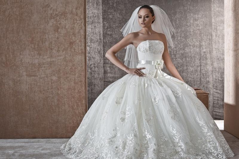 Свадебные салоны и магазины казани - свадебные платья казань, фото платьев.