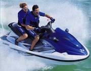 Запасные части  для  водной техники Bombardier, Yamaha