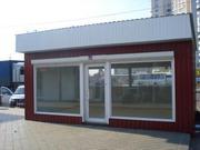 Торговый павильон,  киоск,  магазин или возьму в аренду под продовольств