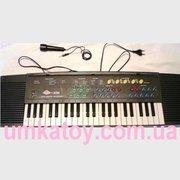 Предлагаем купить детский синтезатор-пианино SK 3738