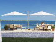 Зонты для пляжей и открытых площадок