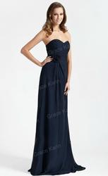 Изумительное новое вечернее платье по