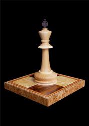 Фигурка «Шахматный король» код 0080