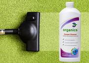 Organics Carpet Cleaner для моющих пылесосов