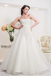 Продаю шикарное свадебное платье всего за 2400 грн (Испания)!