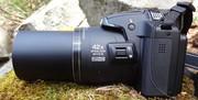 Фотоаппарат Nikon CoolPix P510 Зеркальные фотоаппараты Б/у