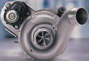 Ремонт,  продажа турбин(турбокомпрессоров),  всех типов