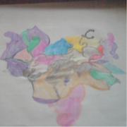 Продам рисунки абстракция