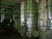Теплоизоляция негорючая техническая ФРП-1 ( полуцилиндры ,  плиты ) . Гарантия - 20 лет!