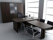 Офисная мебель на заказ любой сложности
