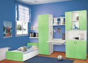 Детская мебель под заказ  -Для дома,   -Детских садов,   -Мебель для шко