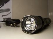 Электрошокер Скорпион 1102