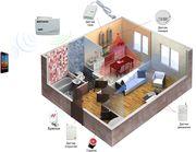 GSM Сигнализация для дома квартиры офиса склада гаража