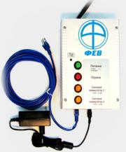 Автоматический контроль систем отопления от торгового дома «ФЕВ»