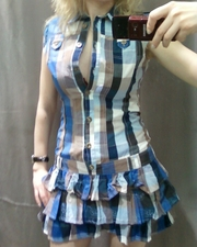 Продаю летнее платье Jennyfer (Размер: 42/S)