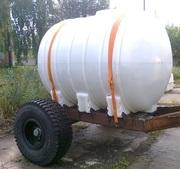 Емкость для транспортировки воды Днепродзержинск