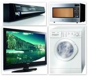 Ремонт бойлеров, стиральных машин, холодильников и др