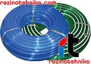 Оптом TM Rezinotehnika предлагает шланги производства Турция,  Украина.
