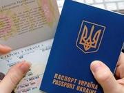 Загранпаспорта,  детские проездные документы