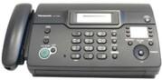 Продам факса Panasonic KX-FT934 и Panasonic KX-F130