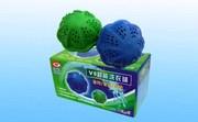 Турмалиновые шарики для стирки белья без порошка