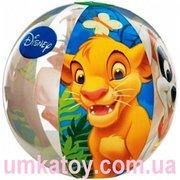 Продам детский надувной мяч Дисней  58045 Intex
