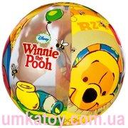 Продам красивый детский надувной мяч Дисней  58056 Intex
