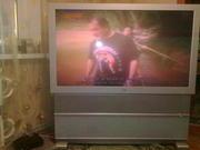 Телевизор SONY диагональ 129 см.