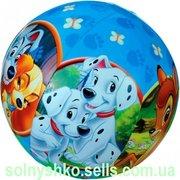 Предлагаем к продаже детский надувной мяч Дисней 58035 Intex