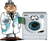 Ремонт газприборов,  стиральных машин,  холодильников,  тв и др на дому