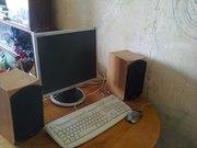 Продам [рабочий компьютер в сборе