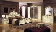 Продажа спальни Барокко с доставкой в любой город украины.Предлагаем в