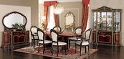 Чоп У нас представлен широкий ассортимент итальянской мебели для гости