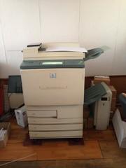 Продам Xerox DC 12 c рипом