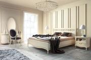 Спальня Верона из дерева Польской Фабрики Таранко. Красота формы и отл