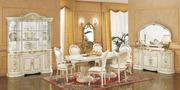 Гостиная Nostalgia (Ностальгия) - коллекция мебели в классическом стил