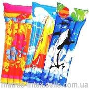 Предлагаем к продаже пляжный матрас Intex 58715