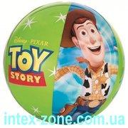 Продаем детский надувной мяч Intex 58037 История игрушек
