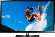 Плазменный телевизор 3D Samsung PS51F4900AK