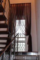 Пошив штор,  установка карнизов