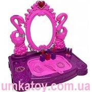 Продаем детский макияжный столик 383-033A для девочек