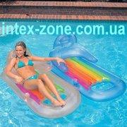 Продаем летние пляжные матрасы Intex 58802
