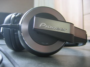 Наушники Pioneer HDJ-500 ( Black Edition)
